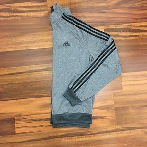 NWT Adidas Tricot Jacket SZ Med